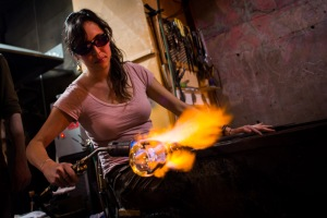 Glassblowing1